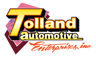 Tolland Automotive logo
